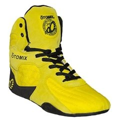 OTOMIX MEN'S BODYBUILDING YELLOW