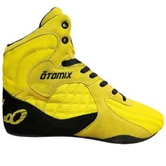 OTOMIX MEN'S BODYBUILDING YELLOW - comprar online