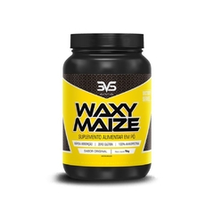 WAXY MAIZE NATURAL 3VS 1KG