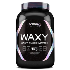 WAXY MAIZE XPRO NUTRITION 1KG