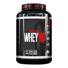 WHEY BLEND MUSCLE HD 900G