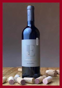 Las Perdices Exploración Malbec 2017
