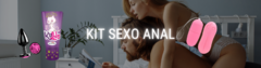 Banner da categoria SEXO ANAL