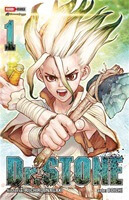DR. STONE - 01
