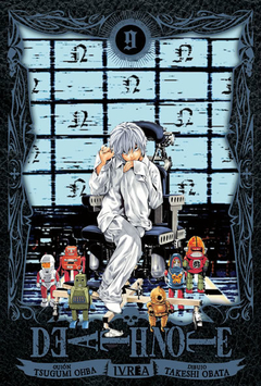 DEATH NOTE - 09
