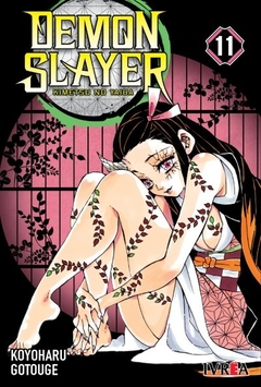 DEMON SLAYER- 11