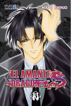 EL AMANTE DRAGON 03