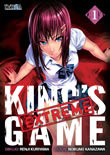 KING´S  GAME EXTREME 01 - comprar online