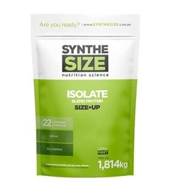 Isolate Blend Protein