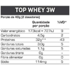 Whey Top3w+Performance Chocolate - comprar online