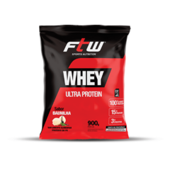 Whey Ultra Protein na internet