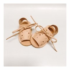 Baby Galaxia Sandals Natural - online store