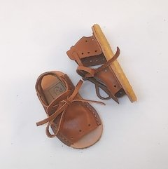Baby Rome Sandals Caramel - buy online