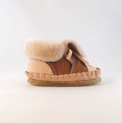 First Steps Eskimo Boots Coconut - buy online