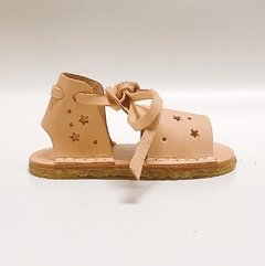 Baby Galaxia Sandals Natural - buy online