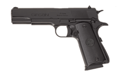 PISTOLA CALIBRE  Cal 45 GIRSAN MC 1911  BLACK