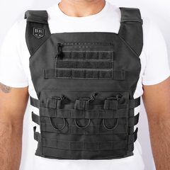 PLATE CARRIER BR FORCE COURACA