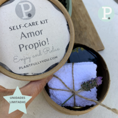Amor Propio! Self-care Kit en internet