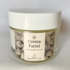 "Crema Facial - Día ""Nothing like the Sun"" - comprar online"