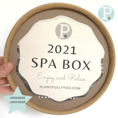 2021 SPA BOX - comprar online