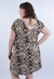 Vestido Amalia animal print en internet