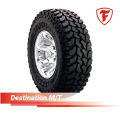 215/80 R16 107Q Firestone Destination M/T