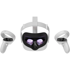 Oculus Quest 2 Advanced All-in-One VR Realidad Virtual (64 GB) - STOCK DISPONIBLE en internet