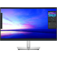 "Monitor Dell P2721Q 27"" 16:9 4K IPS USB tipo C - comprar online"