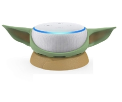 Yoda Mandalorian the child amazon echo dot
