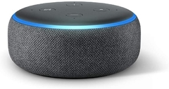Echo Dot (3ra Generacion) Amazon Altavoz inteligente con Alexa
