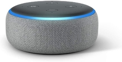 Echo Dot (3ra Generacion) Amazon Altavoz inteligente con Alexa en internet
