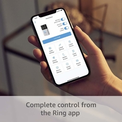 Ring Video Doorbell 3 Plus - ULTIMO LANZAMIENTO! - tienda online