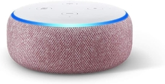 Echo Dot (3ra Generacion) Amazon Altavoz inteligente con Alexa - MarketDigital
