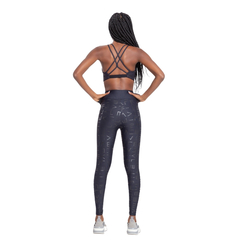 Top Live Halter Live! Icon Lux Feminino - The Fit Brand