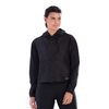 Jaqueta Authen Performance Layer c/Capuz Squad Feminina - Preto