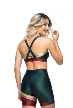 Top Fit Verde Mata