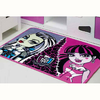Tapete infantil Monster High