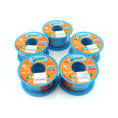 Estaño low-temperature lead-free solder wire - tienda online
