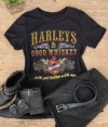 T-Shirt Harleys