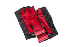 Guantes de conduccion