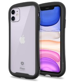 Capa iFace iPhone 11 Reflection Preta