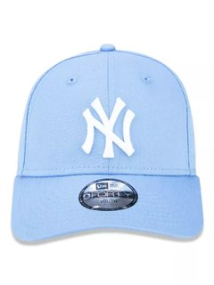 Boné Infantil New Era Mlb 9Forty New York Yankees Azul Mbg19bon008 - comprar online