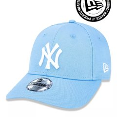 Boné Infantil New Era Mlb 9Forty New York Yankees Azul Mbg19bon008 - newera