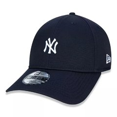 Boné New Era MLB 39Thirty New York Yankees Marinho MBV20BON108 - comprar online