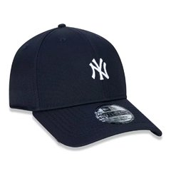 Boné New Era MLB 39Thirty New York Yankees Marinho MBV20BON108