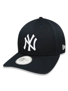 Boné New Era 9Forty MLB New York Yankees Azul 43791 na internet