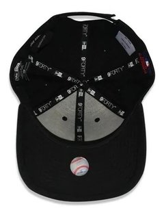 Boné New Era 9Forty MLB New York Yankees Azul 43791 - loja online