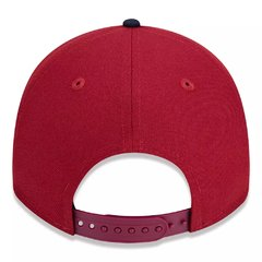 Boné New Era 9Forty MLB Arizona Diamondbacks Vermelho MBPERBON384 - newera