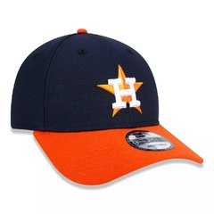Boné New Era 9Forty MLB Hoston Astros Azul MBPERBON395