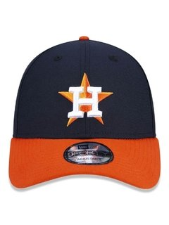 Boné New Era 9Forty MLB Hoston Astros Azul MBPERBON395 - comprar online